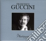 THE PLATINUM COLLECTION/3CD cd musicale di Francesco Guccini