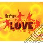 LOVE + DVD cd musicale di BEATLES