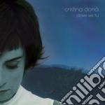 Cristina Dona' - Dove Sei Tu cd musicale di DONA'CRISTINA