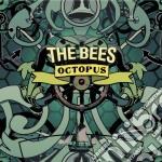 OCTOPUS cd musicale di BEES