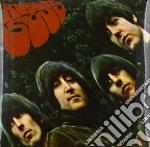 (LP VINILE) Rubber soul (remastered) lp vinile di The Beatles