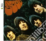 RUBBER SOUL (REMASTERED)                  cd musicale di BEATLES
