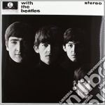 (LP VINILE) With the beatles (remastered) lp vinile di The Beatles