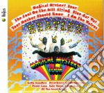 MAGICAL MYSTERY TOUR (REMASTERED)         cd musicale di BEATLES