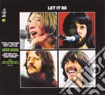 LET IT BE (REMASTERED)                    cd musicale di BEATLES