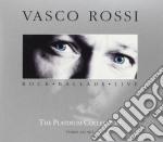 THE PLATINUM COLLECTION/3CD cd musicale di Vasco Rossi