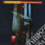 Depeche Mode - Black Celebration cd musicale di DEPECHE MODE