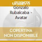 Gonzalo Rubalcaba - Avatar cd musicale di RUBALCABA