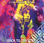 BACH TO THE STORY cd musicale di IDLE RACE
