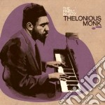 Thelonious Monk - Finest In Jazz cd musicale di Thelonious Monk