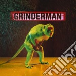 Grinderman - Grinderman cd musicale di Nick Cave