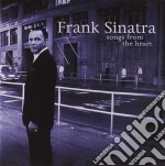 Frank Sinatra - Songs From The Heart cd musicale di Frank Sinatra