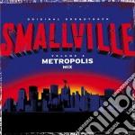 Smallville Vol.2 cd musicale di O.S.T.