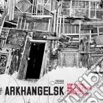 Erik Truffaz - Arkhangelsk cd musicale di Erik Trufazz