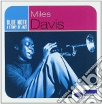 BLUE NOTE: MILES DAVIS cd musicale di MILES DAVIS