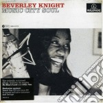 Knight Beverley - Music City Soul cd musicale di KNIGHT BEVERLEY