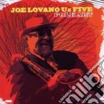 Joe Lovano & US Five - Folk Art cd musicale di LOVANO JOE & US FIVE