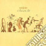 Genesis - A Trick Of The Tail cd musicale di GENESIS