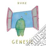 Genesis - Duke cd musicale di GENESIS