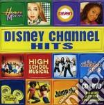DISNEY CHANNEL HITS (ITALIAN VERSION) CD + DVD cd musicale di ARTISTI VARI