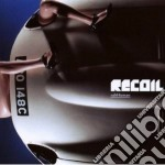 Recoil - Subhuman 07 cd musicale di RECOIL
