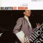 Lee Morgan - Delightfulee cd musicale di Lee Morgan