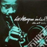 INDEED! (2007 RVG REMASTER) cd musicale di Lee Morgan