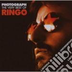 Ringo Starr - Photograph: The Very Best cd musicale di Ringo Starr