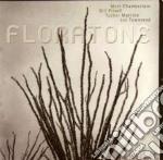 Floratone - Floratone cd musicale di FLORATONE