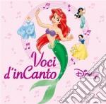 THE PRINCESS COLLECTION (VOCI D'INCANTO) cd musicale di ARTISTI VARI