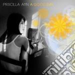 A good day cd musicale di Priscilla Ahn
