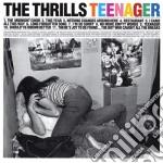 TEENAGER cd musicale di THRILLS