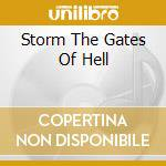 STORM THE GATES OF HELL cd musicale di DEMON HUNTER