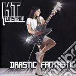 Kt Tunstall - Drastic Fantastic cd musicale di KT TUNSTALL