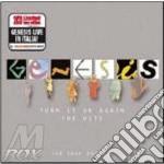 Turn it on again. The Hits cd musicale di GENESIS