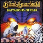 Blind Guardian - Battalions Of Fear cd musicale di Guardian Blind