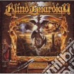 Blind Guardian - Imaginations From The Other Side cd musicale di Guardian Blind