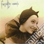 Forgotten Woods - Race Of Cain cd musicale di Woods Forgotten