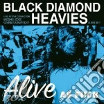 (LP VINILE) LIVE AT THE COVINGTON MASONIC LODGE COV   lp vinile di BLACK DIAMOND HEAVIE