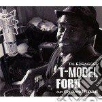 T-model Ford & Gravelroad - Taledragger cd musicale di T-MODEL FORD & GRAVE