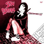 (LP VINILE) Disconnected (purple vinyl) lp vinile di Stiv Bators