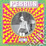 Pebbles 5 cd musicale di Artisti Vari