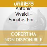 Purcell Quartet - Vivaldi Sonatas For Strings Vol 1 cd musicale di Antonio Vivaldi
