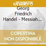 Handel messiah cd musicale di Handel george f.
