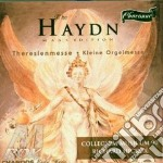 Haydn - Messe De Sainte Therese cd musicale di Haydn