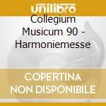 Harmoniemesse / salve regina cd musicale di Haydn franz joseph