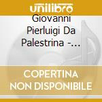 Pierluigi Palestrina, Giovanni - Palestrina / Music For Maunday Thur cd musicale di Palestrina