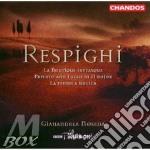 Respighi, Ottorino - Respighi / La Boutique Fantasque cd musicale di Respighi