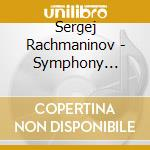 Lso/Philharmonia Orch/Jarvi - Symphony No3 / Symphonic cd musicale di Rachmaninoff