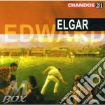 Rsno/Bournemouth Sinf - Various Works cd musicale di Elgar